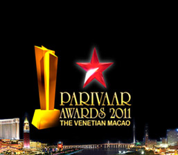 PARIVAAR AWARDS 2011
