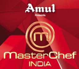 MASTERCHEF INDIA 1-2-3