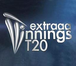 EXTRAAA INNINGS T20 2014