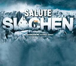SALUTE SIACHEN