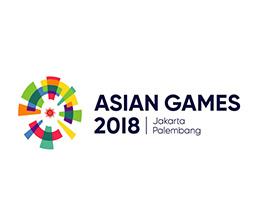 ASIAN GAMES 2018 (Jakarta Palembang)