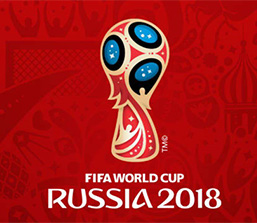 FIFA WORLD CUP 2018 (Football)