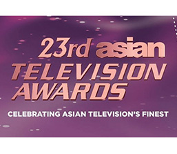 23rd ASIAN TELEVISION AWARDS