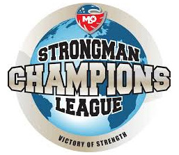 STRONGMAN CHAMPIONS LEAGUE – KOLKATA 2019